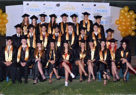 Year 13 Graduation