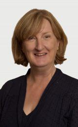 Elaine Ann Hall