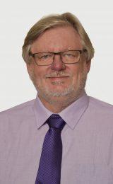 Malcolm Howe