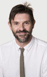 Paul Highdale