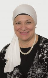Samiha Zaki