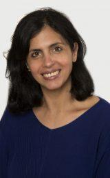 Shereen Fekry