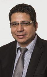 Waleed Ayed