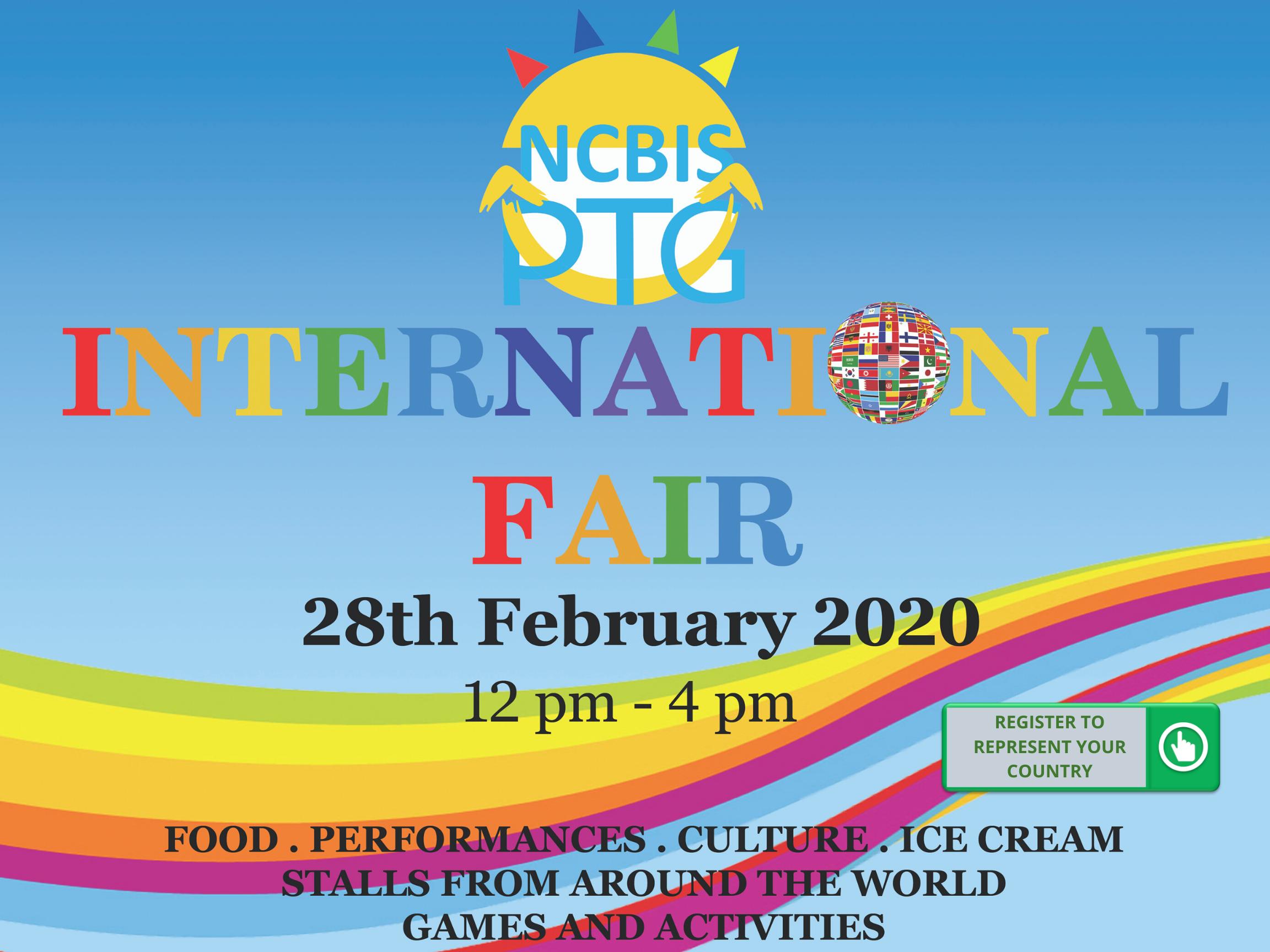 International Fair 2020