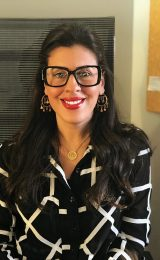 Yasmine Elshishiny