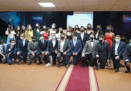Year 11 Graduation Photos 2020/2021