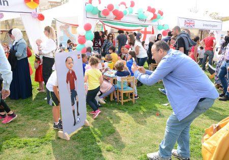 NCBIS-PTG International Fair