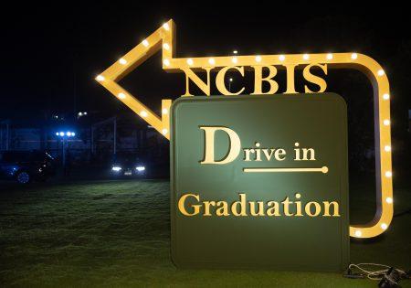 NCBIS Year 13 Graduation 2020 – 2021
