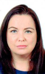 Linda Stagogiannis
