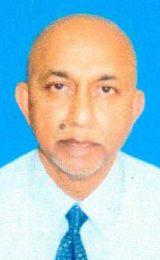 Chaitram Persaud